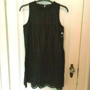 NWT Anthropologie Anna Sui Dress Size Medium